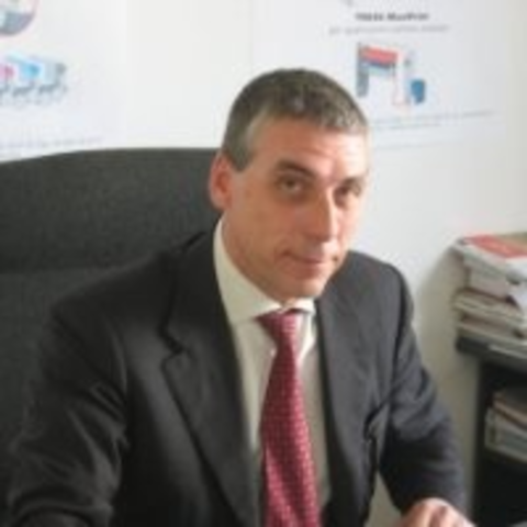 Claudio Semenza