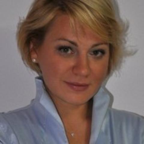 Tatyana Gaponova