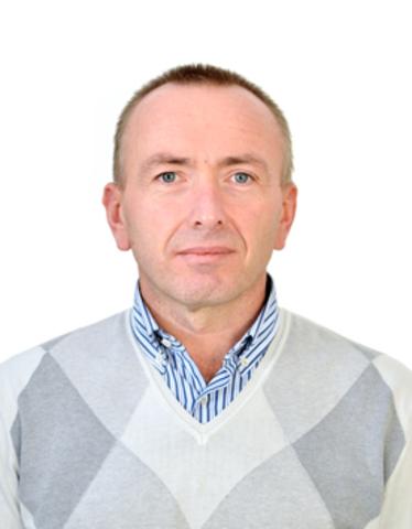 Yuriy Gordyy