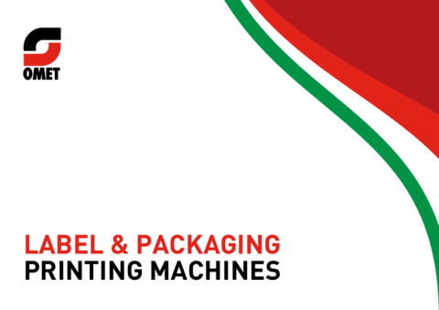 OMET Label & Packaging Printing Division
