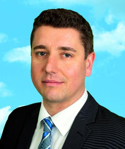 Martin Duchowski