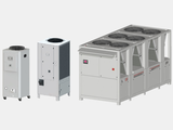 Universal cooling solution: technotrans launches its modular ECOtec.chiller