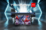 Mimaki TS100-1600 Dye Sublimation Printer