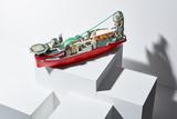 Scale Model - Ship