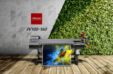 Mimaki JV100 160 Eco Solvent Printer 839x550