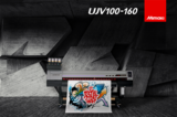 Mimaki UJV100 160 UV Printer