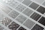 Metallic Print