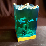 3D Artwork by Dennis Harroun
