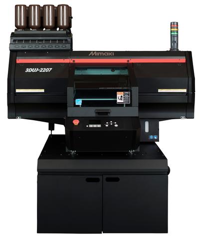 Mimaki 3DUJ-2207 Full Colour 3D Printer
