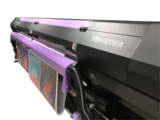 Mimaki SWJ-320EA - with BOFA Air Purifier Unit