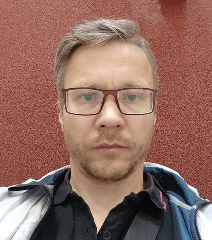 Andrei Melnichenka