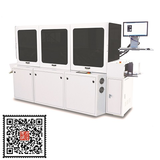 JeTouch A3+ Digital Spot UV Coating Machine