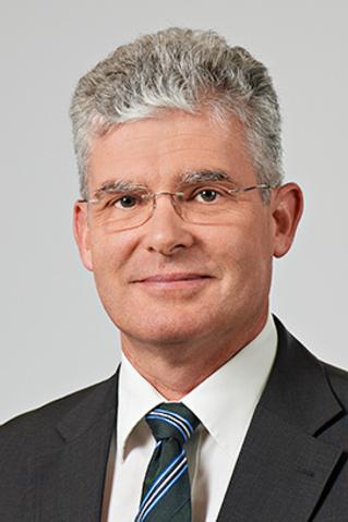 Dr. Klaus Hecker