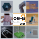 Congratulations to the winners of the OE-A Competition 2021