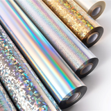 POPT Series Holographic Hot Stamping Foils