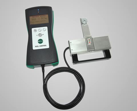 Trennkraft-Messgerät PEEL CONTROL