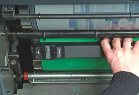 Aufzugsmessgerät AMG