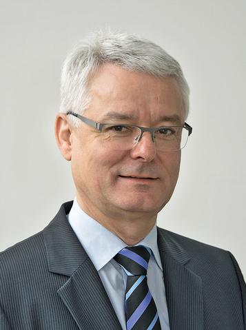 Dr. Jürgen Stopporka