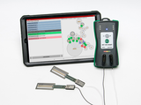 Contact Zone Measuring System NIP CON SMART