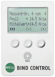 Klebebindungs-Messgerät BIND CONTROL