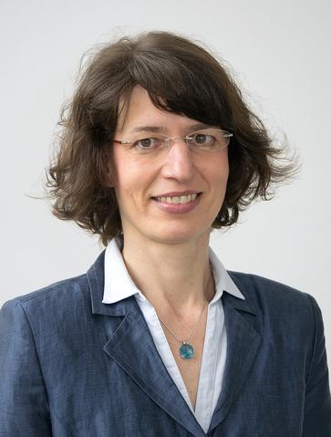Beatrix Genest