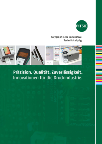 PITSID Firmenportrait