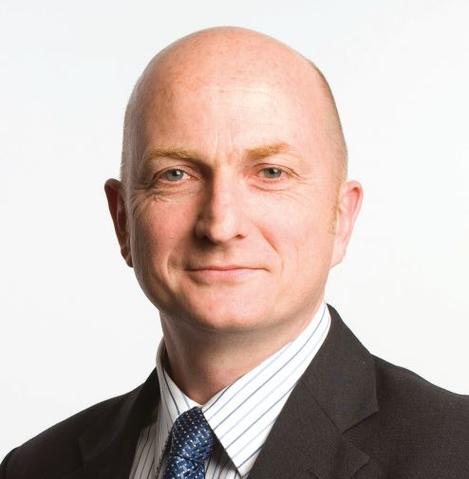 Graham Leeson