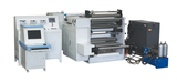 seamless&Register Embossing machine