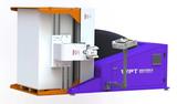 WPT sheet Pile turner