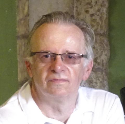 Martin Duda