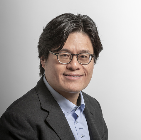 阮文俊 Tommy Yuen