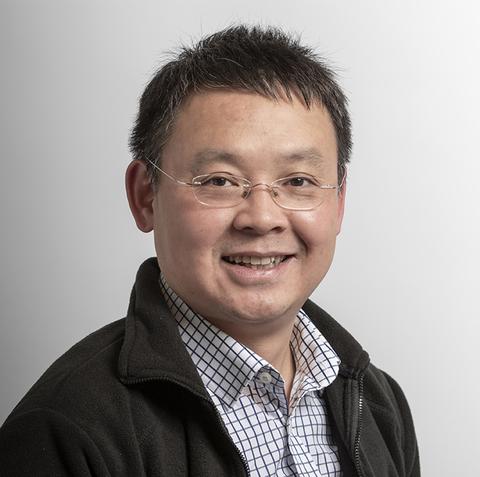 胡建林 Danny Hu