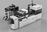 Vollautomatische Maschine zur Herstellung von starren Schachteln