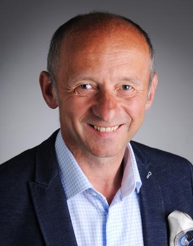 Jürgen Zeußel