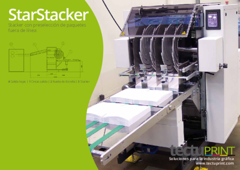 Stacker Spanish