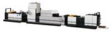Automatische Hochgeschwindigkeits-Heißschneide-Folienkaschiermaschine