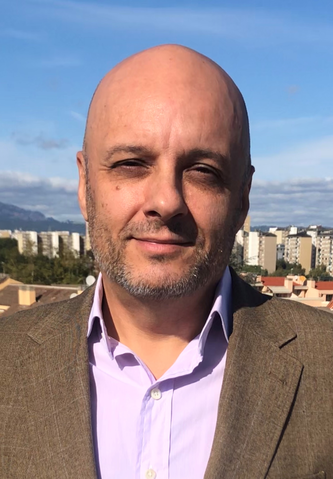 Fernando Carretero