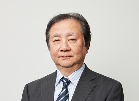 Toshio Honma