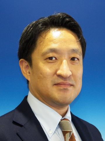 Takeshi Nakagawa