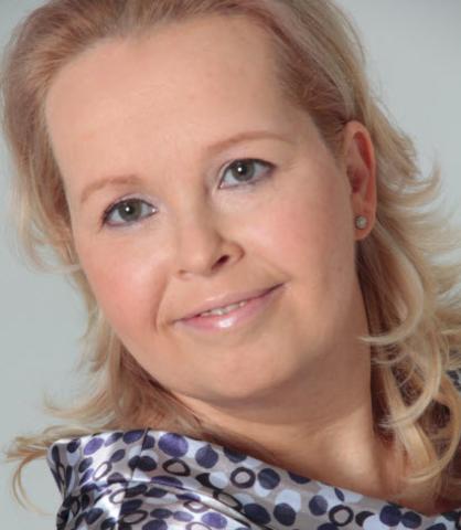Ingrid Peetermans