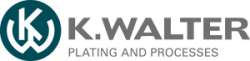 Maschinenfabrik Kaspar Walter GmbH & Co. KG