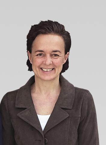 Bettina Baumann-Priester