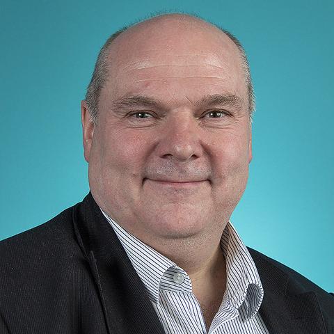 Horst Huber