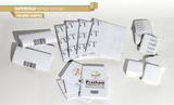 Pratham Superfold Outsert System Folding Samples