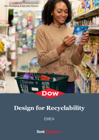 Design for recyclability