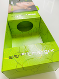 Better Human - Packaging for small electronic devices
