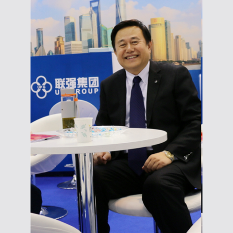 Willie Huang