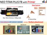 DILLI | NEO TITAN PLUS GRUNDIERUNG