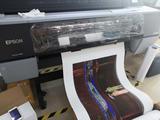 Wasserbasierte Pigmenttinten für Epson-Drucker