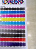 Universal-Pigmenttinte für alle HP-Drucker